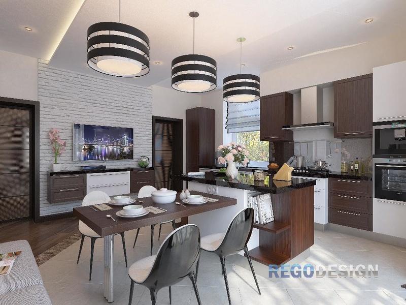 кухни столовые фото дизайн 2016 года новинки