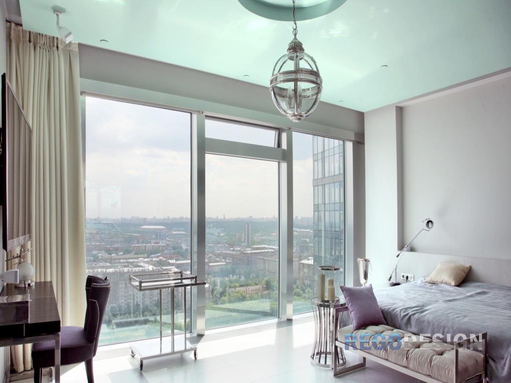 Ремонт квартир в новостройке под ключ с дизайном интерьера