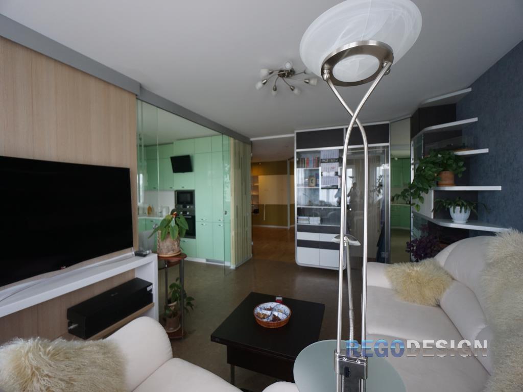 Дизайн проект квартиры под ключ по низкой цене в Москве